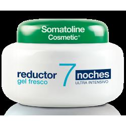 Somatoline Gel Reducer 7 notti 250 ml