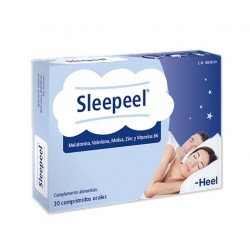 Sleepeel 30 Tabletten