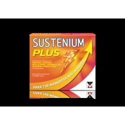 Sustenium Plus 12 Enveloppes