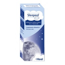 Sleepeel Drops 30 ml