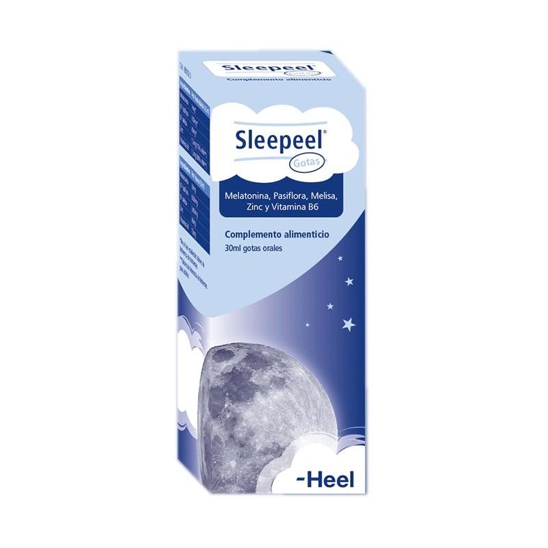 Sleepeel Gotas 30 ml