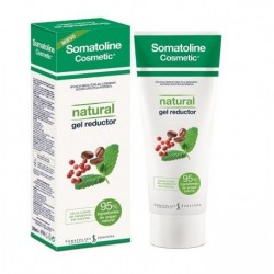 Somatoline Natürliche Gel-Reduzierer 250 ml