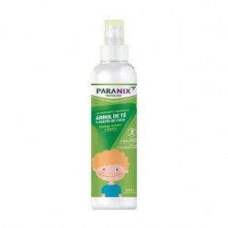 Paranix Te Wood Bambino Spray 250ml