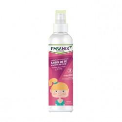 Paranix Arbol de Te Niña Spray 250ml