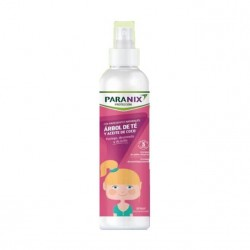 Paranix Tree of Te Girl Spray 250ml