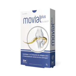 Movial Plus Flulidart 28 Capsule