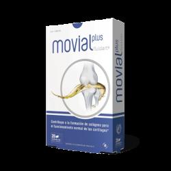 Movial Plus Flulidart 28 Capsules