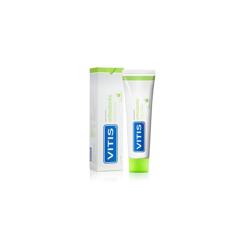 Vitis Orthodontic Pasta 100 ml