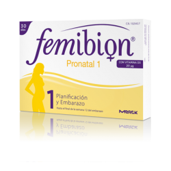 Femibion Pronatal 1 - 30 Days