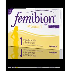Fimibion Pronatal 1 30 Comprimidos