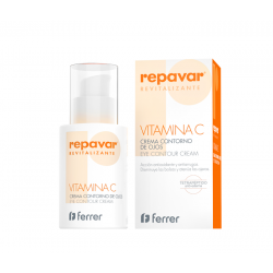 Repavar Revitalizing Eye Contour Cream 15 ml