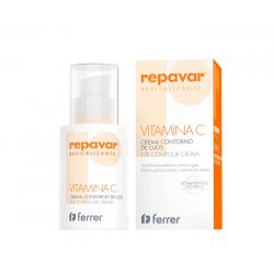 Repavar Revitalizing Eye Contour Cream 15 ml