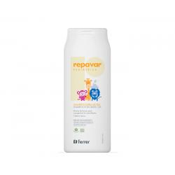 Riparazione Shampoo Scab Pediatrico 200 ml