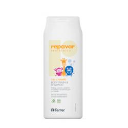 Pädiatrisches Shampoo-Gel 200 ml