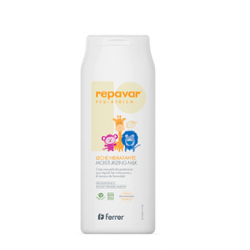 Repairing Pediatric Moisturizing Milk 200 ml