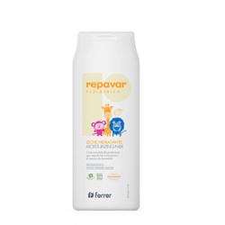 Lait hydratant réparateur pédiatrique 200 ml