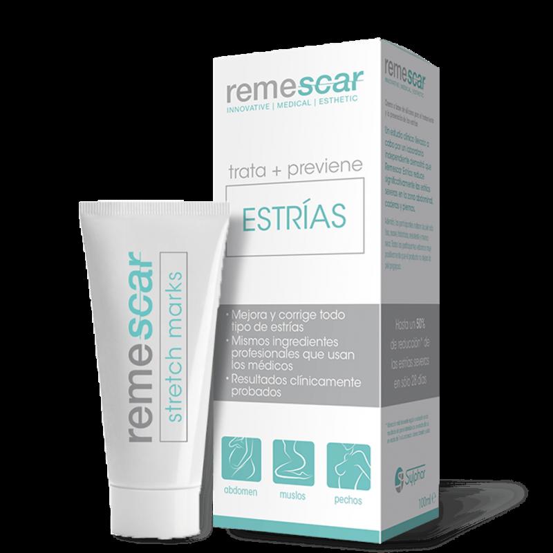 Stretch Marks Remescar 100 ml
