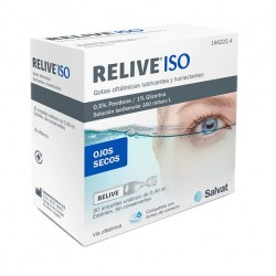 Relive Iso 0.4Ml 30 Monodosis