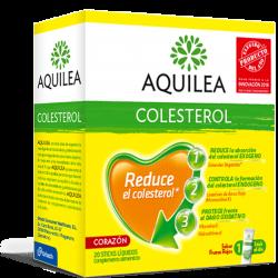 Aquilea Cholestérol 20 Bâtons
