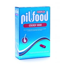 Pilfood Complex Energy Hair 60 Tabletten