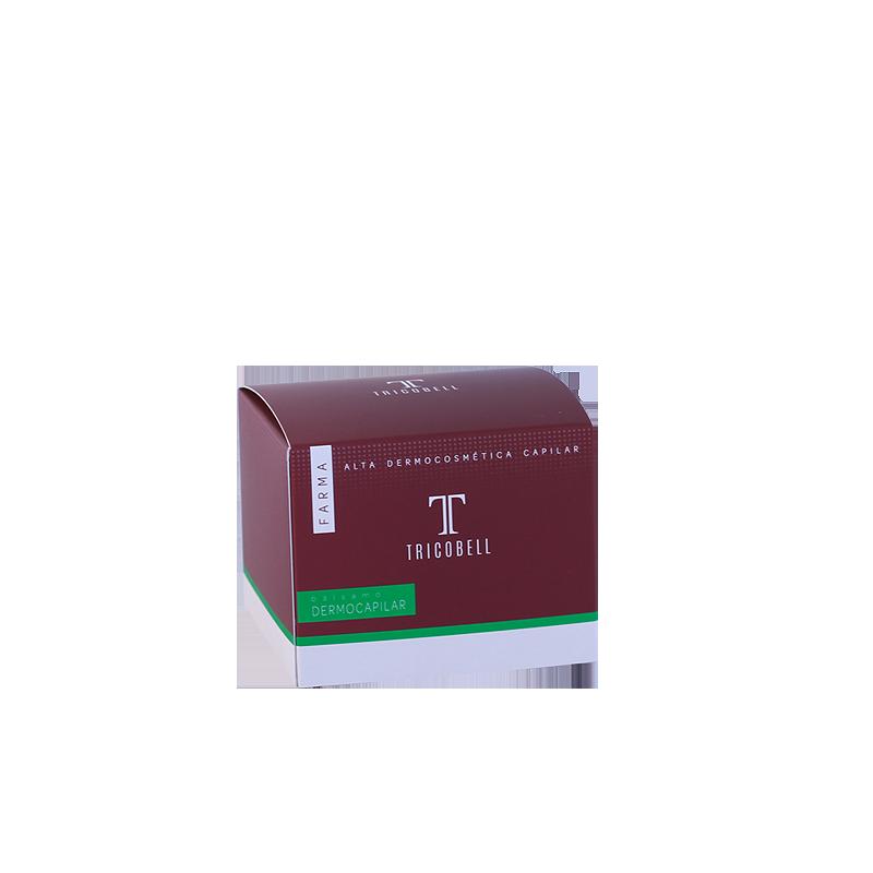 TRICOBELL BALSAMO DERMOCAPILAR 200 gr