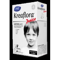 Mayla Kreaflora Junior 10 Sticks Erdbeergeschmack