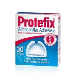 Protefix Upper Maxillary Pad 30 Unités
