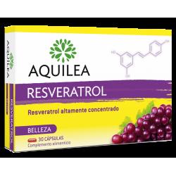 Oxidoryl Resveratrol 30 Capsulas