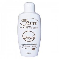 Onya Gel Aceite Baño/Ducha 400 ml