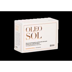 Oleosol Aceite de Zanahoria 60 Capsulas