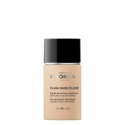 Filorga Flash-Nude Fluid Make-up Farbe 03 Nude Bernstein