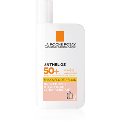 Die Roche Posay Anthelios Shaka Fluid Color SPF50+ 50 ml