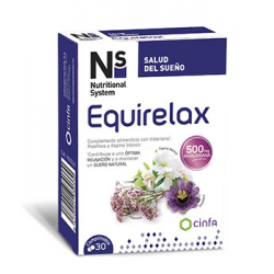 NS Equirelax 30 Tablets