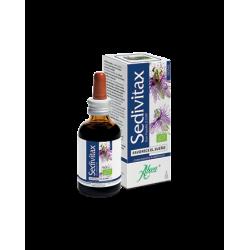 Aboca Sedivitax Drops - 30 ml