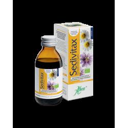 Aboca Sedivitax Jarabe 220 g