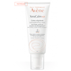 Avene Xeracalm A.D Relipidizing Cream 200 ml