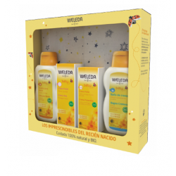 Weleda Baby Calendar Welcome Pack