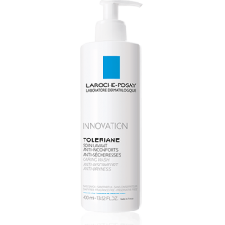 La Roche Posay Toleriane Anti Dryness Cleansing Cream 400 ml