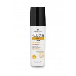 Heliocare 360º SPF50+ Gel Oil-Free Beige 50ml