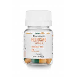 Heliocare Ultra-D 30 Capsules