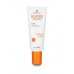 Heliocare Spray avanzato SPF50 200ml