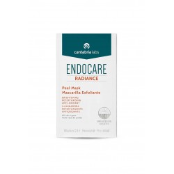 Endocare Radiance C Peel Mask 5 Single-Dose Envelopes