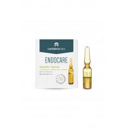 Endocare Essential Ampollas 1 Deuxième Flash 4 Unités