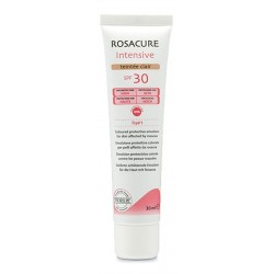 Rosacure Intensivfarbe SPF30 Clair 30 ml