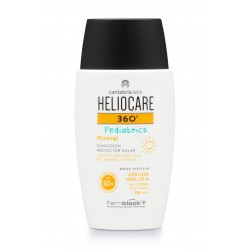 Heliocare 360 Mineral Paedo SPF50 50ml
