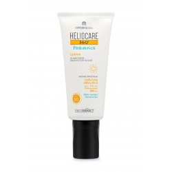Heliocare 360 Pädiatrische Lotion SPF50 200ml