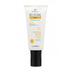 Heliocare 360 Pédiatrie Lotion SPF50 200ml