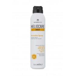 Heliocare 360 Invisible Spray SPF50 200ml