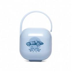 Suavinex portachupete azul  pk ***