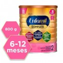 Enfamil Premium Complete 2 (6-12 mesi) 800g